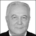 Скончался генеральный конструктор РКК «Энергия» Виктор Легостаев