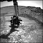 Двухлетнее путешествие Curiosity на Марсе ужали до короткого видеоролика