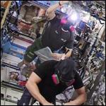 Космонавтам разрешили вернуться в американский сегмент МКС