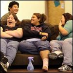 Американским толстякам предложили вживлять специальные имплантаты