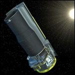 В юный Вселенной открыли старую галактику