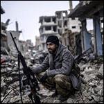 Гражданскую войну в Сирии помогло развязать глобальное потепление