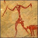 Победу людей над неандертальцами объяснили поддержкой собак
