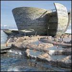 Первые в мире лагунные электростанции построят в Великобритании