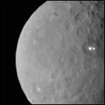 Космический инструмент впервые вышел на орбиту карликовой планеты