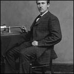 Томас Эдисон пытался создать телефон для общения с мертвыми