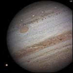 Учёные обнаружили на спутнике Юпитера океан