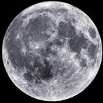 На Луне впервые зa сто годов нашли свежий кратер