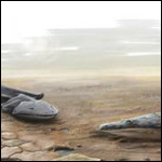 В Португалии найдено массовое кладбище гигантских саламандр