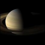 Астрономы уточнили медленность суток на Сатурне