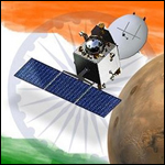 Индия продлила на полгода свою первую марсианскую миссию Mangalyaan