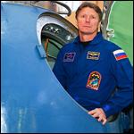 Космонавт Падалка решил побить мой покамест неустановленный рекорд