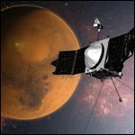 Роскосмос и NASA разработают план полета на Марс
