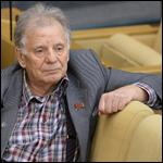 Жорес Алферов вернулся в общество при Минобрнауки