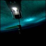 Запущенный сквозь скважину зонд впервые снял видео о подледной жизни Антарктиды