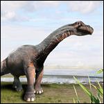 Португальский магистр вернул науке бронтозавров