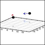 Физики продемонстрировали соединение двух черных дыр