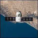 Частная ракета Falcon 9 с грузовиком Dragon стартовала к МКС
