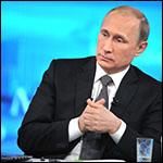 Путин назвал сроки создания национальной орбитальной станции