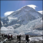 Инженеры решили проблему фекалий на Эвересте