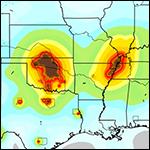 Добычу нефти и газа в USA признали причиной мощных землетрясений