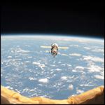 Роскосмос назвал сроки затопления «Прогресса»