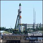 Роскосмос попробует запустить еще раз 1 «Прогресс» в третьем квартале