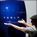 Tesla создала аккумулятор для дома