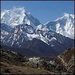 Землетрясение в Непале уменьшило высоту Эвереста