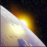 К Земле приблизится крупный астероид