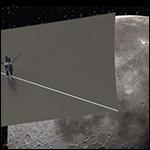 Планетарное общество США запустит спутник на солнечных парусах