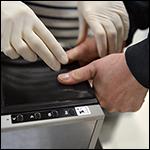 Употребление наркотиков научились предназначать по отпечаткам пальцев