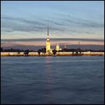 Санкт-Петербург может случаться судьба Атлантиды