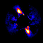В созвездии Центавра нашли звезду с аналогом молодого пояса Койпера