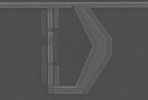 В России создан сверхпроводящий кубит для квантового компьютера