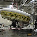 НАСА назначило время испытания марсианской летающей тарелки