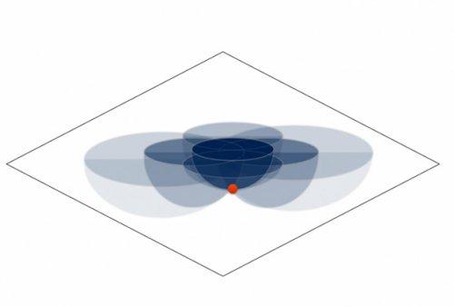 Квантовую запутанность посчитали источником голографического пространства