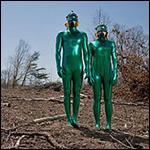 Инопланетяне такие же как люди
