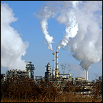 Россию и Украину обвинили в глобальном потеплении