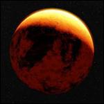 В далеком будущем бог упадет на Венеру