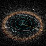 В НАСА выбрали следующую опосля Плутона мета для New Horizons