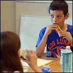 Обнаружена связь между завтраками и успеваемостью школьников