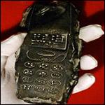 В Австрии нашли мобильный телефон возрастом 800 лет