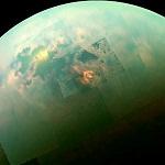 Что происходит на Титане?