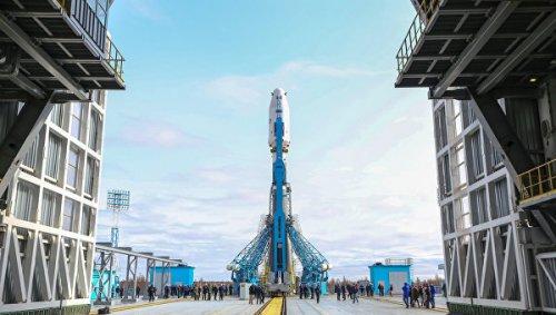 Первый запуск ракеты с нового космодрома Восточный перенесен