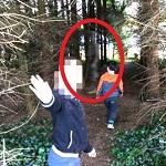 Что хотел рассказать призрак солдата в Ирландии?