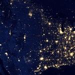 Отслоение мантии Земли под США может быть причиной землетрясений