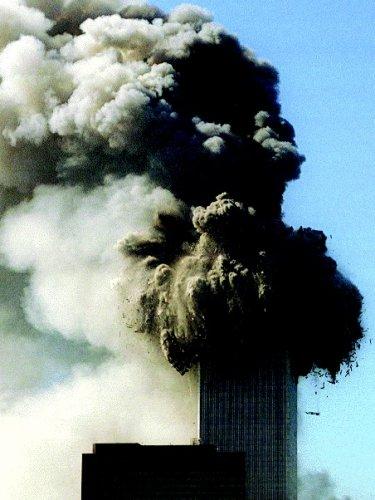 Еще раз о терактах 11 сентября 2001 года