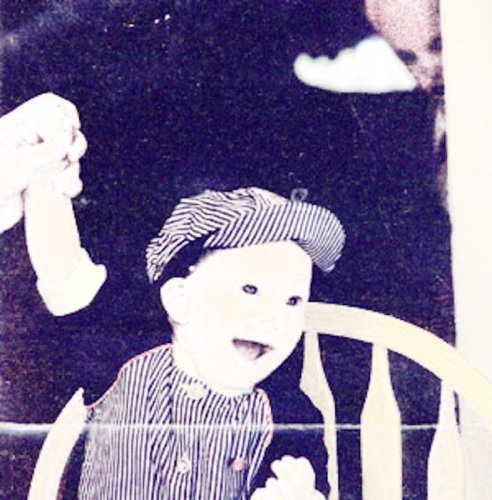 На старом фото обнаружили призрак