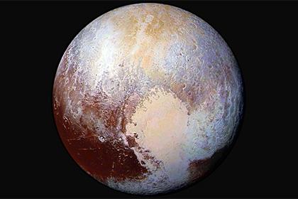 Ученые открыли новую планету в Солнечной системе